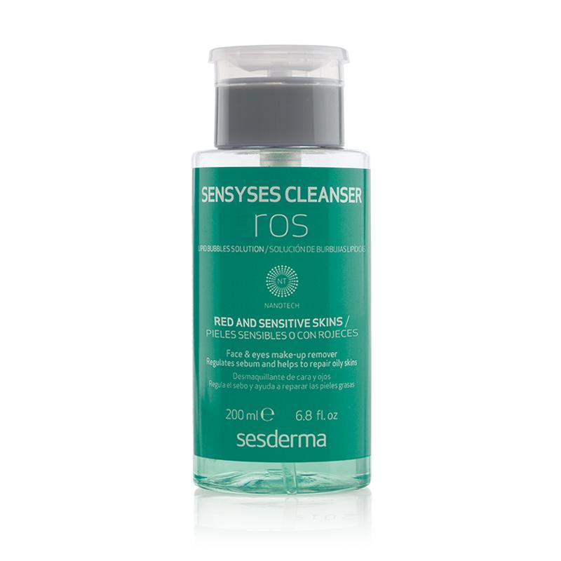 SENSYSES ROS V LIPOSOMINIS VALIKLIS, 200 ml