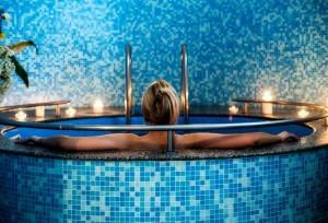 Gydomoji Negyvosios jūros terapija