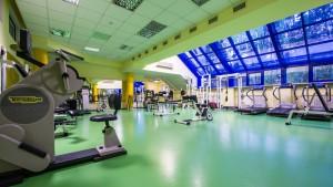 SUGIHARA klinikos Sporto salė