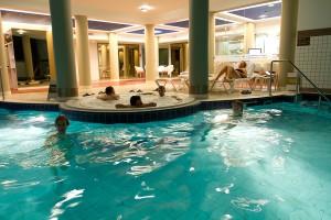SUGIHARA klinikos baseino ir pirčių kompleksas