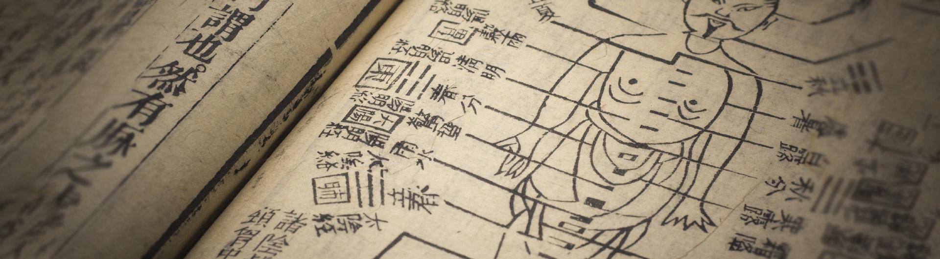 Rytų medicina, akupunktūra klinikoje SUGIHARA