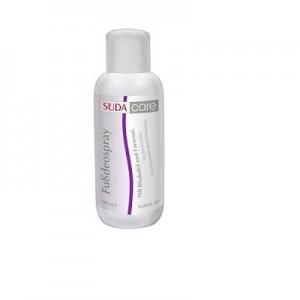 SÜDA® Deodorant Foot Spray pėdų dezodorantas