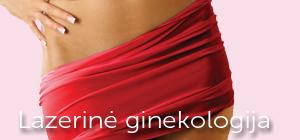 Lazerinė ginekologija
