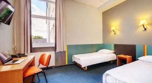 Ecotel viešbutis