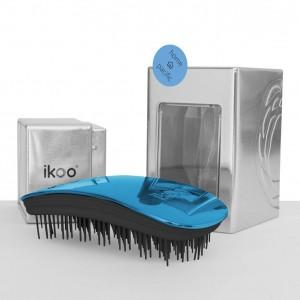 ikoo Home Plaukų šepetys