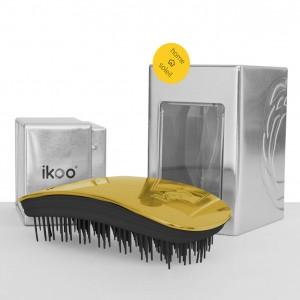 ikoo Plaukų šepetys