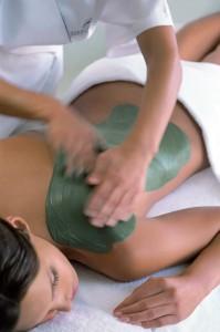 THALION kosmetika ir kūno puoselėjimo procedūros klinikoje SUGIHARA