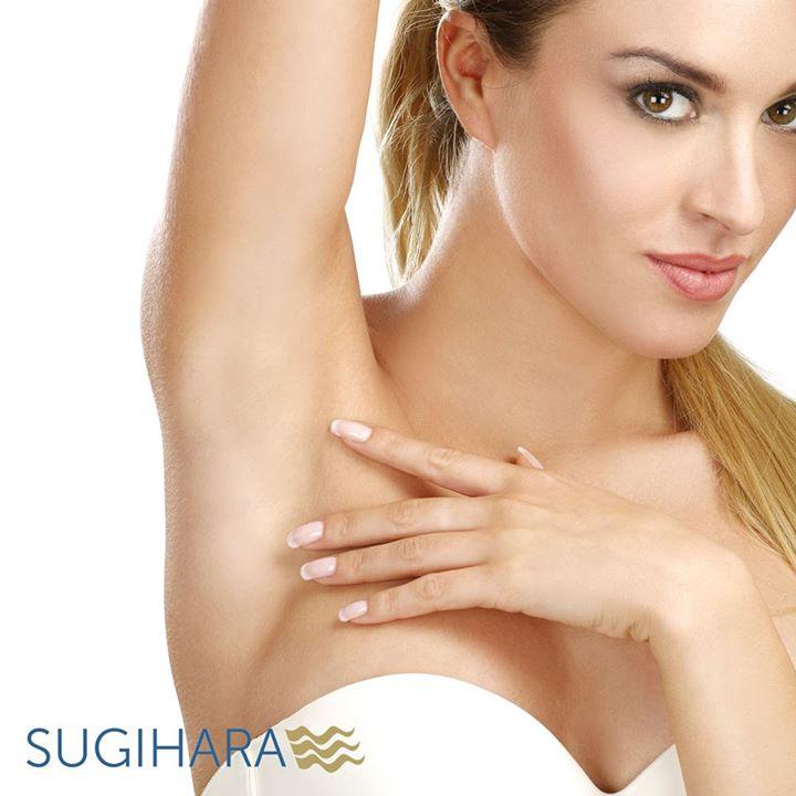 Plaukų šalinimas lazeriu klinikoje SUGIHARA