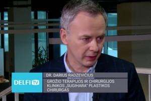 Darius Radzevičius