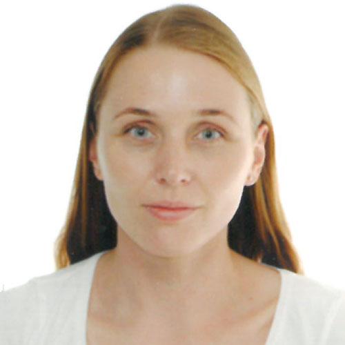 SUGIHARA gydytoja Jonė Šalnienė