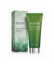 AHAVA detoksikuojanti purvo kaukė