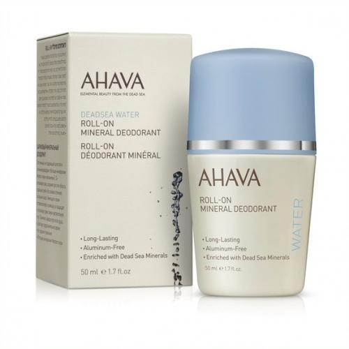AHAVA dezodorantas moterims