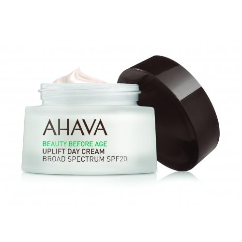 AHAVA dieninis stangrinamasis veido kremas SPF20