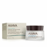 AHAVA drėkinamasis dieninis kremas normaliai sausai veido odai