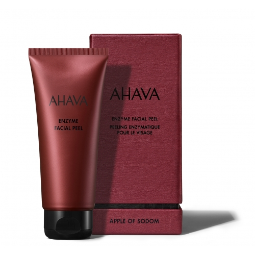 AHAVA enziminis veido šveitiklis