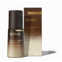 AHAVA odos toną vienodinantis serumas su negyvosios jūros Osmoter kompleksu