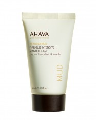 AHAVA rankų kremas su Negyvosios jūros purvu, 40 ml