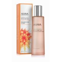 AHAVA sausas kūno aliejus mandarinų kedras