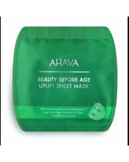 AHAVA stangrinamoji lakštinė veido kaukė Uplift