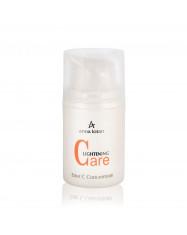 ANNA LOTAN C-WHITE balinamasis koncentratas su vitaminu C