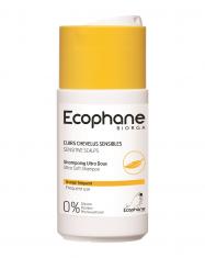 BIORGA Ecophane SOFT itin švelnus šampūnas, 100 ml