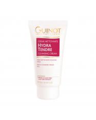GUINOT Hydra Tendre Cleansing Cream - Nuplaunamas valomasis kremas - valiklis