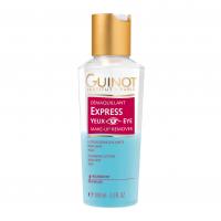 GUINOT Express Eye Make-Up Remover - Dvifazis akių makiažo valiklis