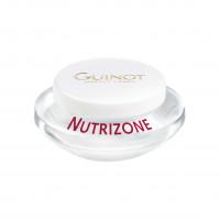 GUINOT Nutrizone Cream - Maitinamasis veido kremas