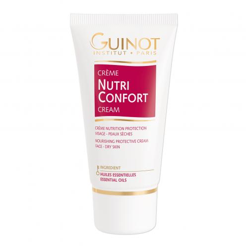 GUINOT Nutri Confort Cream - Maitinamasis apsauginis kremas