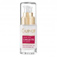 GUINOT Longue Vie Eye Cream - Paakių stangrinamoji priemonė