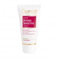 GUINOT Hydra Sensitive Face Cream - Drėkinamasis kremas jautriai odai