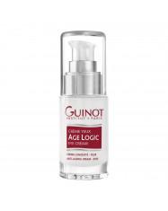 GUINOT Age Logic Eye Cream - Atjauninamasis paakių kremas