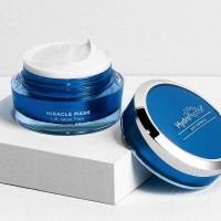 HydroPeptide Miracle Mask - Veido odą stangrinanti ir šviesinanti kaukė