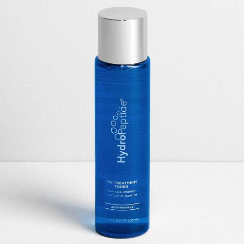 HydroPeptide Pre-Treatment Toner - Švelniai eksfolijuojantis veido tonikas