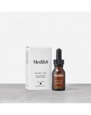 MEDIK8 Intelligent RETINOL 3 TR - Intensyvus vitamino A veido serumas nakčiai