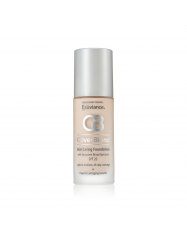 EXUVIANCE Coverblend Skin Caring Foundation - Kreminė pudra SPF20 Neutral Beige
