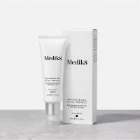 Medik8 Advanced Day Total Protect - Atjauninantis drėkinantis dieninis veido kremas SPF30