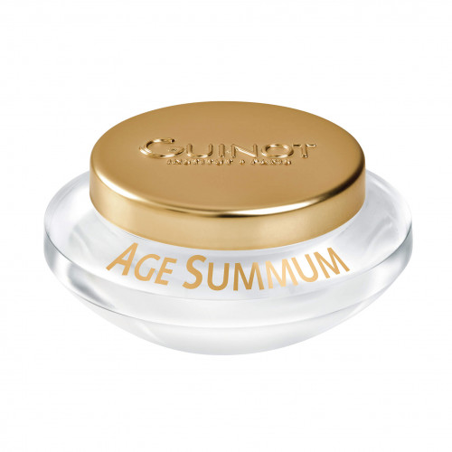 Guinot Age Summum Cream - Visapusiškas priešraukšlinis kremas