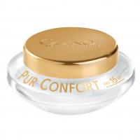 Guinot Pur Confort Cream - Jautrios odos kremas nuo žalingo aplinkos poveikio