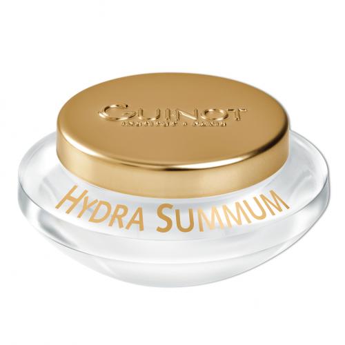 GUINOT Hydra Summum Cream - Prabangus drėkinamasis veido kremas
