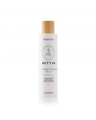 KEMON Actyva Nutrizione Istantanea Cream - Greito poveikio maitinamasis kremas plaukams