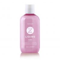 KEMON Liding Color Sh. Velian - Žvilgesio suteikiantis šampūnas dažytiems plaukams