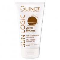 GUINOT Autobronze Self Tan Body Milk - Savaiminio įdegio pienelis kūnui
