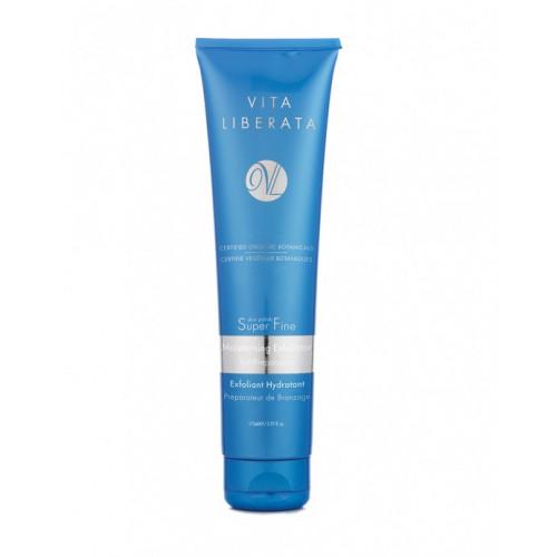 VITA LIBERATA Super Fine Skin Polish – Kūno šveitiklis