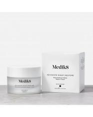 MEDIK8 ADVANCED NIGHT RESTORE™ - Atjauninantis antioksidacinis kremas nakčiai