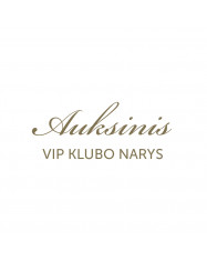 Auksinė SUGIHARA VIP klubo narystė