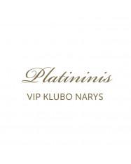 Platininė SUGIHARA VIP klubo narystė