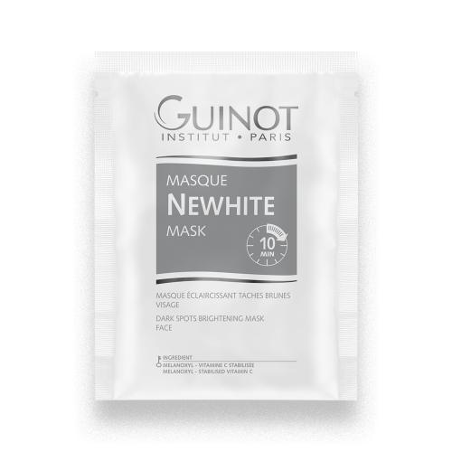 GUINOT  Newhite Mask - Šviesinamoji kaukė nuo pigmentinių dėmių