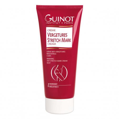 GUINOT Stretch Mark Cream - Kremas kūnui nuo strijų