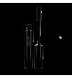 SLA blakstienų tušas su keratinu Juodas, 8 ml